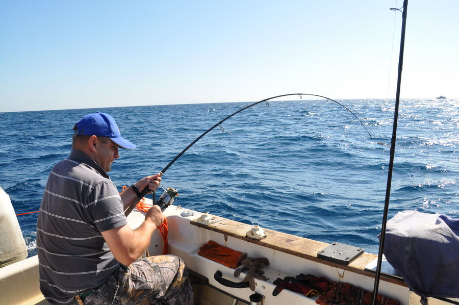 владивосток отдых рыбалка