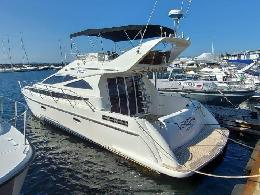 Added yacht Ventura 42