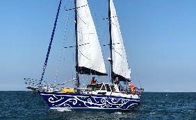 """Added yacht Конрад 46 """"Ритм"""""""