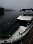 Added yacht Bayliner 35