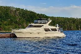 Added yacht Symbol 52