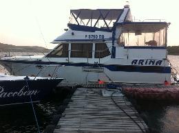 King Yacht Monterey 50