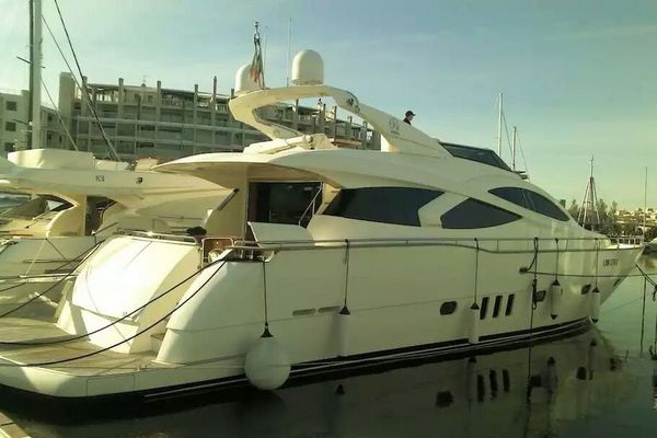 Evo Marine Deauville 76