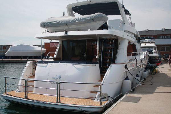 Pama Yachts 63